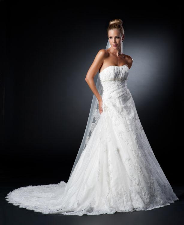Свадебные платья просмотр