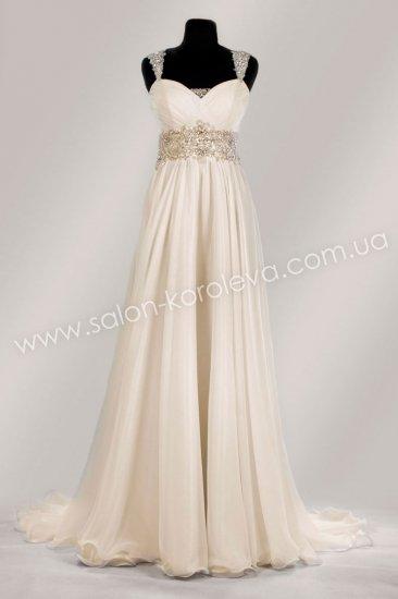 Wedding Saloon :: Взять в прокат короткое свадебное платье, СПб