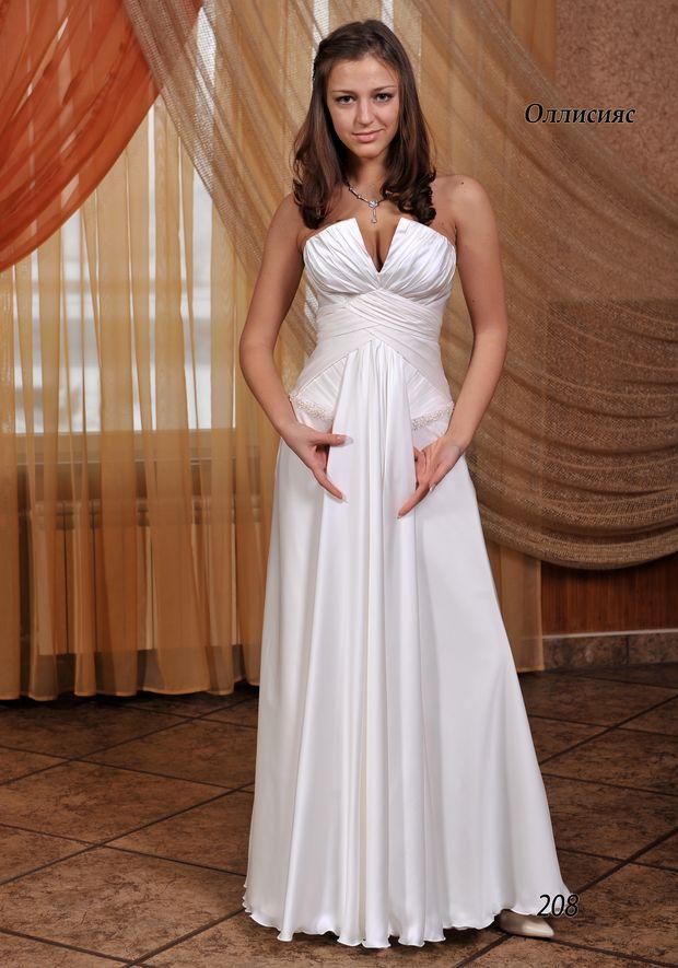 Платье убило невесту 10