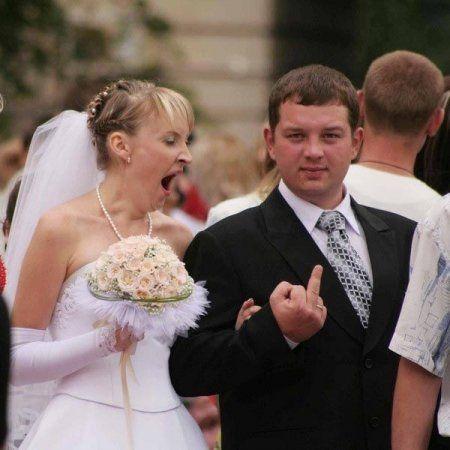 Свадебный фоторепортаж