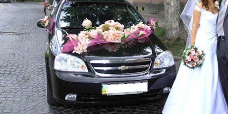 украшение свадебного автомобиля » Все о СВАДЬБЕ, ПОДГОТОВКА