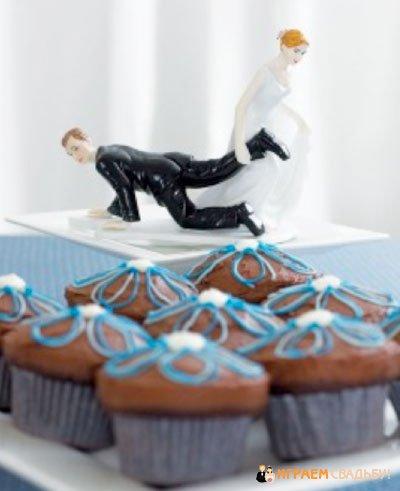 Для свадебного торта лучшие торты