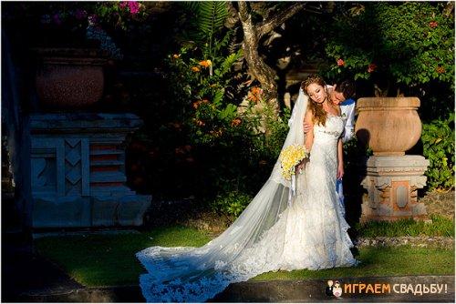 Фото свадеб на бали