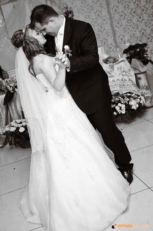 история знакомства для свадьбы текст
