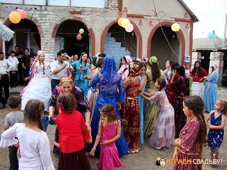 Цыганские свадебные цыганский размах