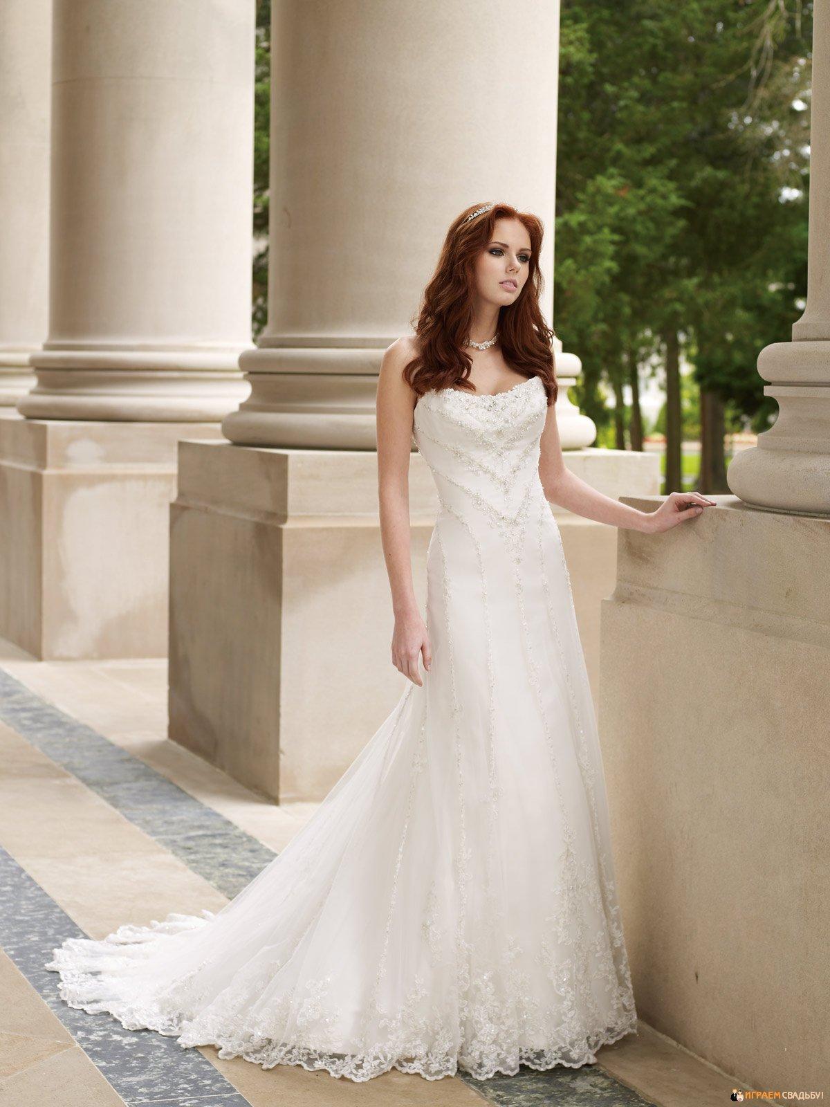 Wedding Saloon :: Свадебные платья Эдельвейс, фото - Свадебные