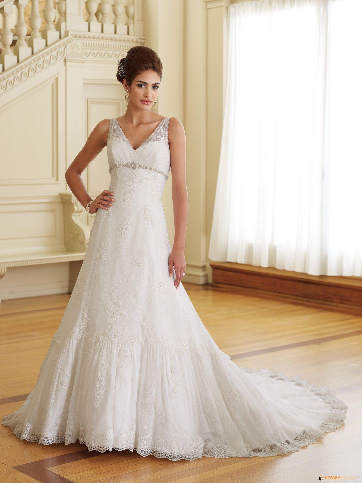 Фото зрелых в свадебном платье