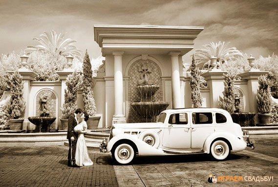 Самая дорогая в мире свадьба