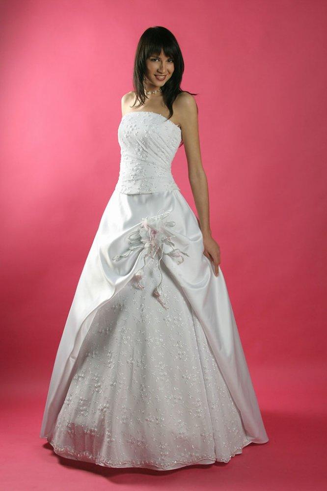 Тенденции в моде на свадебные платья