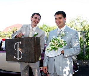 Свидетели на свадьбе: кто они? » Подготовка и проведение свадьбы