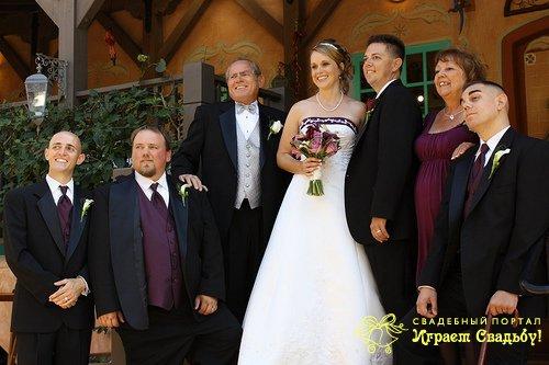 Поздравления от отца жениха на свадьбе в прозе