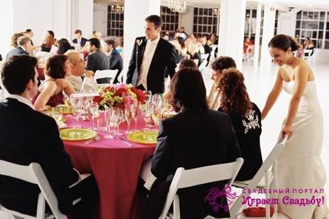 Кто кем приходиться после свадьбы
