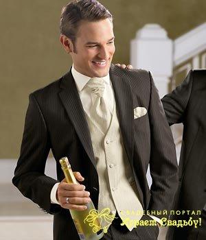 Wedding Saloon :: Фото свадебных костюмов - Свадебные платья и