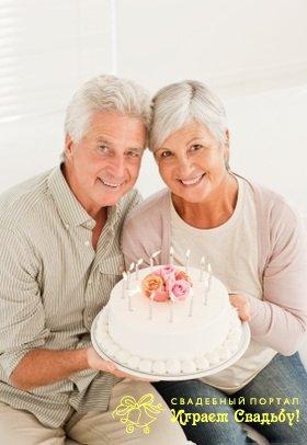 Сапфировая свадьба поздравления в прозе родителям 107