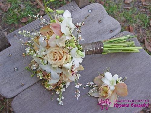 Картинки свадьба цветы