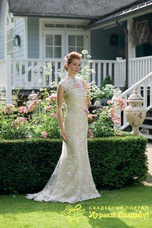 Если нет денег на свадебное платье