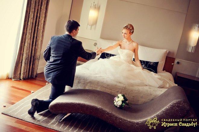 Фото на брачную ночь фото 668-949