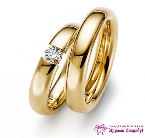 Кольца для помолвки как огромный символ переплетения двух Судеб